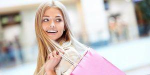 Shopping och e-handel